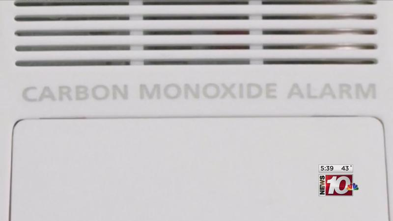 Good Question Follow Up: Where's the best place to put carbon monoxide alarms?
