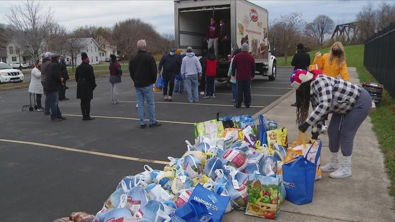 Rochester in Focus: Primetime Ballers hosting coat and toy drive