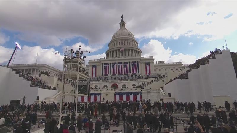 Morelle shares thoughts on Biden's Inauguration speech   WHEC.com