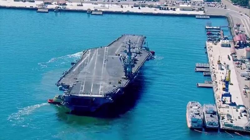 News10NBC Investigates: USS Nimitz returns to port but still no care packages