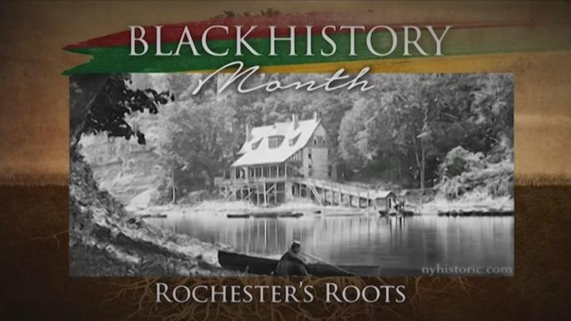 Rochester's Roots: Kelsey's Landing