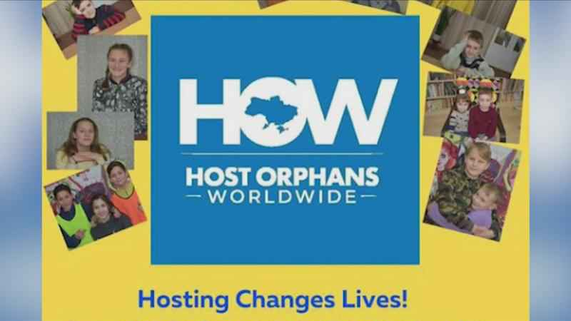Rochester in Focus: Host Orphans Worldwide