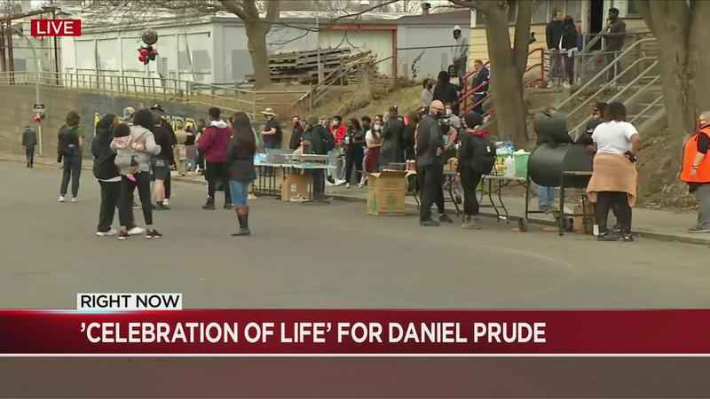 'Daniel's Day' protesters continue calls for justice, one year later