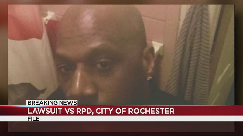 Civil rights lawsuit filed against RPD, top local leaders: Seeks independent monitor