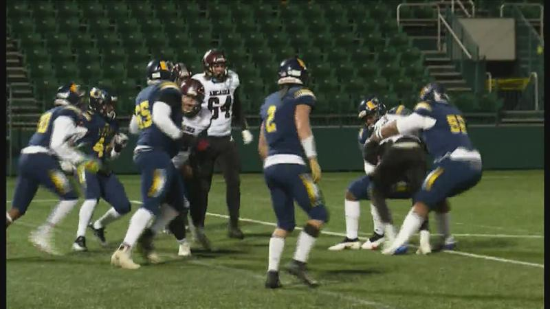 UPrep hoping to continue shutout streak Week 4