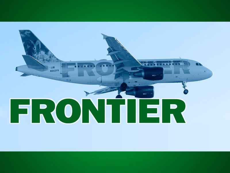 Frontier Airlines flights to take off from Rochester to Orlando starting in May