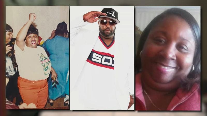 A Rochester woman who lost 3 family members to COVID has a message for the community syndImport 084145.