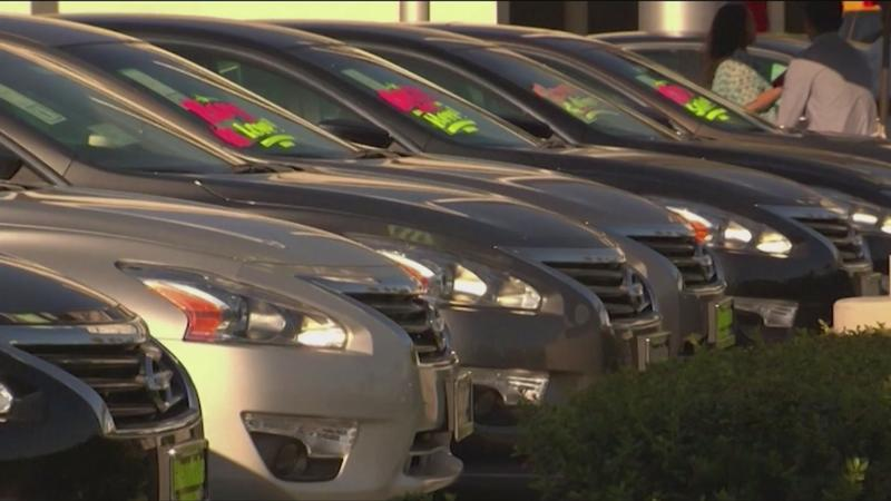 Consumer Alert: Used car prices skyrocketing due to COVID-19