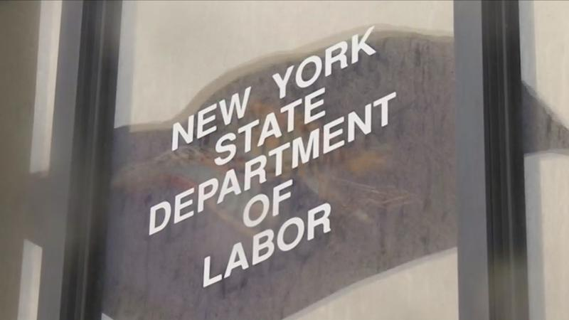 Comptroller auditing NYSDOL's Unemployment system