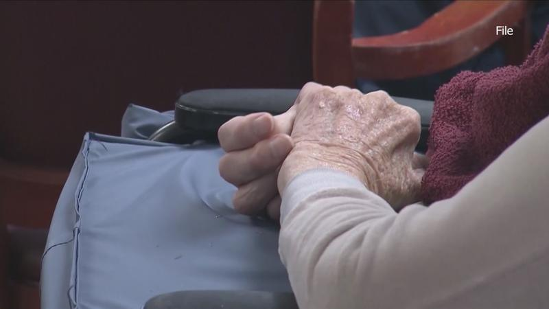 Nursing home workers can skip COVID tests if they've been vaccinated
