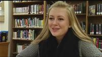 Scholar Athlete of the Week (1/31): Elizabeth Rath