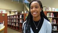 Scholar Athlete of the Week (1/10): Jasmine Thomas