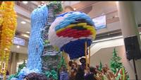 Good Question: Will Airigami Balloon Displays Return to Downtown Rochester?