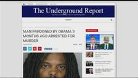 News or Noise: Did a man pardoned by Obama commit a murder?