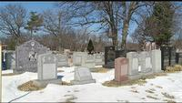 Sacred Ground: The history of Rochester's Jewish Cemeteries