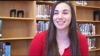 Scholar Athlete of the Week: Melissa Camp