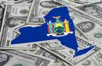 Comptroller: New York state debt to grow to $63.7B