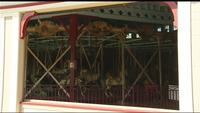 Historic carousel repairs to cost thousands