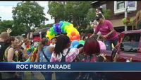 Record attendance comes out to Rochester Pride Parade