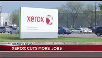 Xerox cutting jobs in Webster, other locations
