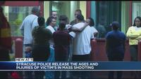 New details released in Syracuse mass shooting