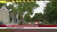 Police identify victims in fatal Rochester shooting