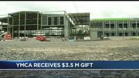 Rochester YMCA receives $3.5 million donation