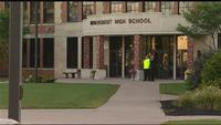 Swift action follows Irondequoit high school student threat