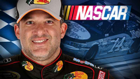 Judge dismisses lawsuit against former NASCAR driver Tony Stewart