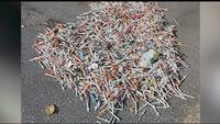 2K plus needles recovered from Rochester streets