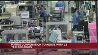 Harris Corporation to merge with L3 Technologies