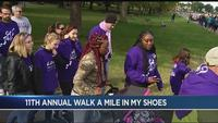 Rochester advocates taking steps to support domestic violence survivors