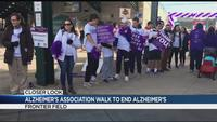 Thousands gather in Rochester to raise awareness of Alzheimer's disease