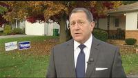 Congressman-elect Joseph Morelle to be sworn in on Tuesday