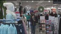 Holiday shopping: Don't become a victim