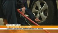 Winter is coming: Do you really need snow tires?