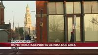 Police: Multiple bomb threats reported throughout Rochester area