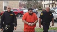 Sodus double homicide suspect pleads not guilty to conspiracy charge