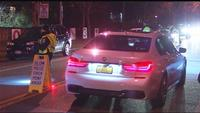 State Police: More than 15K tickets issued statewide in holiday DWI crackdown