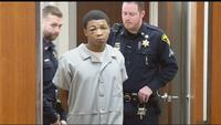 Teen pleads not guilty to murder charges