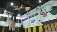 News10NBC Scholar Athlete of the Week: Kara Oatman