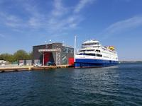 Good Question: What happened to the fast ferry terminal in Toronto?