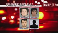 Grand jury indicts suspects in alleged Greece bomb plot