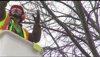 Local leaders issue preparations, precautions ahead of Sunday's wind storm