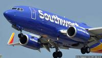 Southwest Airlines flights grounded nationwide for technical issue