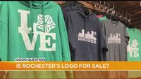 Good Question: Is Rochester's logo for sale?