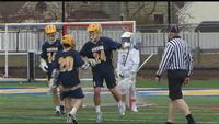 Section V lacrosse highlights for March 30, 2019