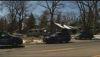 Suspicious death prompts heavy police presence in Irondequoit