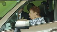 72-year-old car theft victim awarded new car