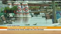 Good Question: Is the no wake zone being enforced along the Lake Ontario shoreline?